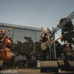 Dale Watson at Hardly Strictly Bluegrass 2018 in Golden Gate Park, by Ria Burman
