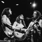Ani DiFranco at The Fillmore, by Ria Burman