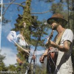 Langhorne Slim & The Lost At Last Band at Hardly Strictly Bluegrass 2018 in Golden Gate Park, by Ria Burman