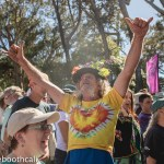 Moonalice at Hardly Strictly Bluegrass 2018 in Golden Gate Park, by Ria Burman