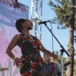 Matador! Soul Sounds at Hardly Strictly Bluegrass 2018 in Golden Gate Park, by Ria Burman