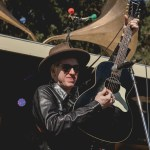 The Mastersons at Hardly Strictly Bluegrass 2018 in Golden Gate Park, by Ria Burman