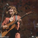 Molly Tuttle at Hardly Strictly Bluegrass 2018 in Golden Gate Park, by Ria Burman