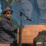 Booker T. Jones Stax Revue at Hardly Strictly Bluegrass 2018 in Golden Gate Park, by Ria Burman