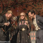 The Lone Bellow at Hardly Strictly Bluegrass 2018 in Golden Gate Park, by Ria Burman