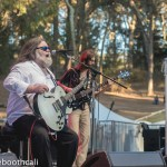 Roky Erickson at Hardly Strictly Bluegrass 2018 in Golden Gate Park, by Ria Burman