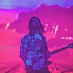 Tame Impala at Treasure Island Music Festival 2018, by Priscilla Rodriguez