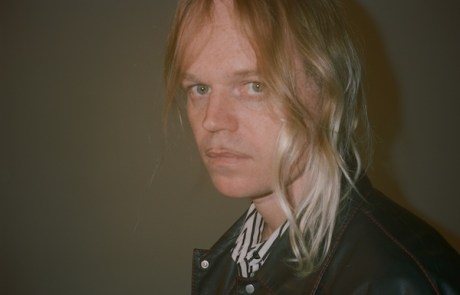 Connan Mockasin premiering new LP and film at Castro Theatre
