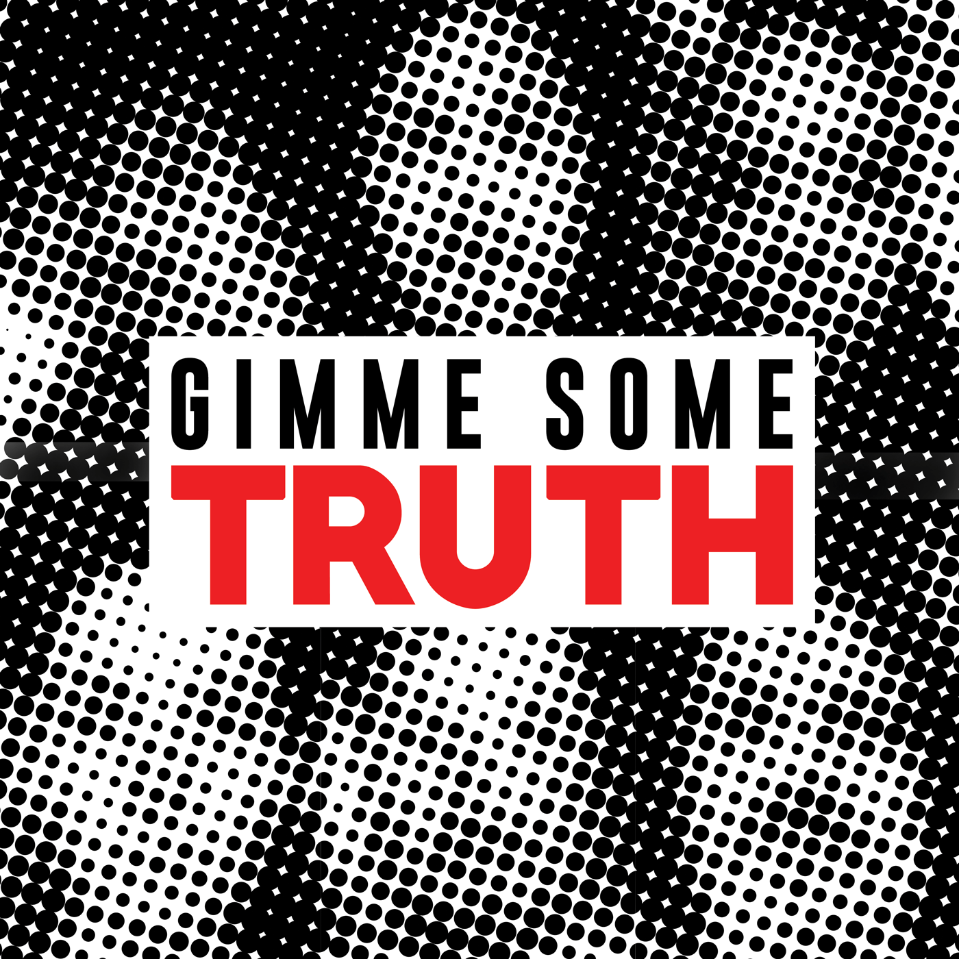 The Stone Foxes - Gimme Some Truth