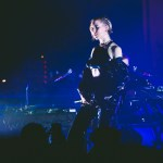 Lykke Li at The Fillmore, by Ian Young