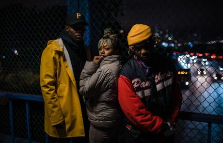 "Tia Nomore, MVCK, Bruh From Last Night release new drip, ""Waterfalls"" ahead of collab project"