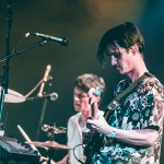The Dodos at The Independent, by Ian Young
