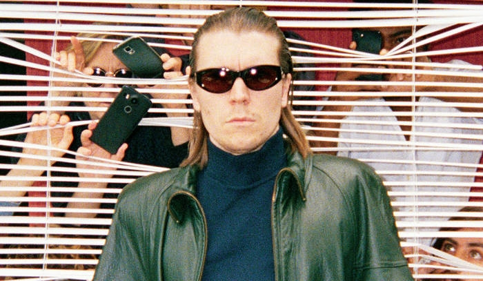 What Alex Cameron doesn't say is his secret weapon
