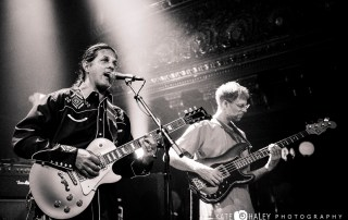 Freestone Peaches at the Watkins Glen 45th Anniversary Celebration at the Great American Music Hall, by Kate Haley