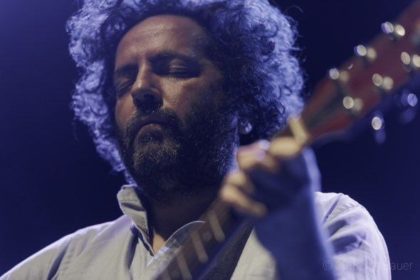 Destroyer at the Fox Theater, by Jon Bauer