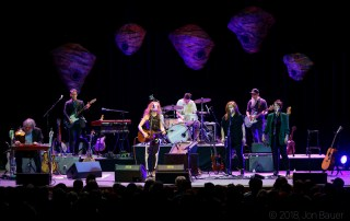 Neko Case at the Fox Theater, by Jon Bauer