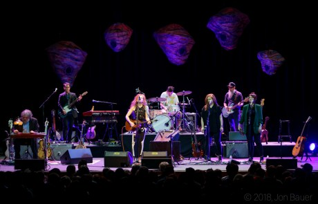 Review + Photos: Neko Case at the Fox Theater