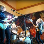 Ace Of Cups at the Mill Valley Community Center, by Carolyn McCoy