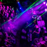 Spafford at the Great American Music Hall, by Joshua Huver