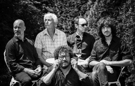 Guided by Voices returns to the Great American Music Hall