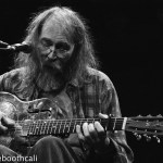 Charlie Parr at the Great American Music Hall, by Ria Burman