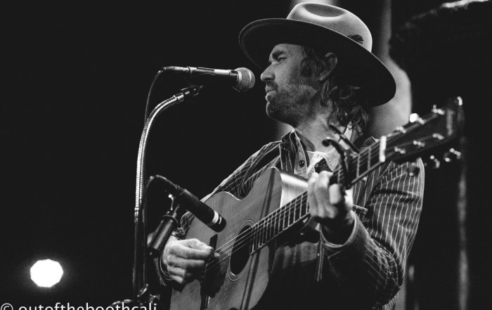 Photos: Willie Watson + Charlie Parr at Great American Music Hall