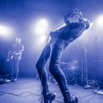 The Twilight Sad at the Independent, by Paige K. Parsons