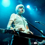 Larkin Poe at The Rickshaw Stop, by Kate Haley