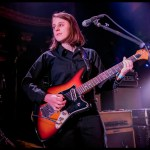 Tancred at the Great American Music Hall, by Patric Carver