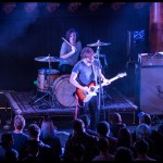 Mineral at the Great American Music Hall, by Patric Carver