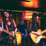 Azure Ray at Cafe du Nord, by Ian Young