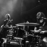 Kongos at the Great American Music Hall, by Carolyn McCoy