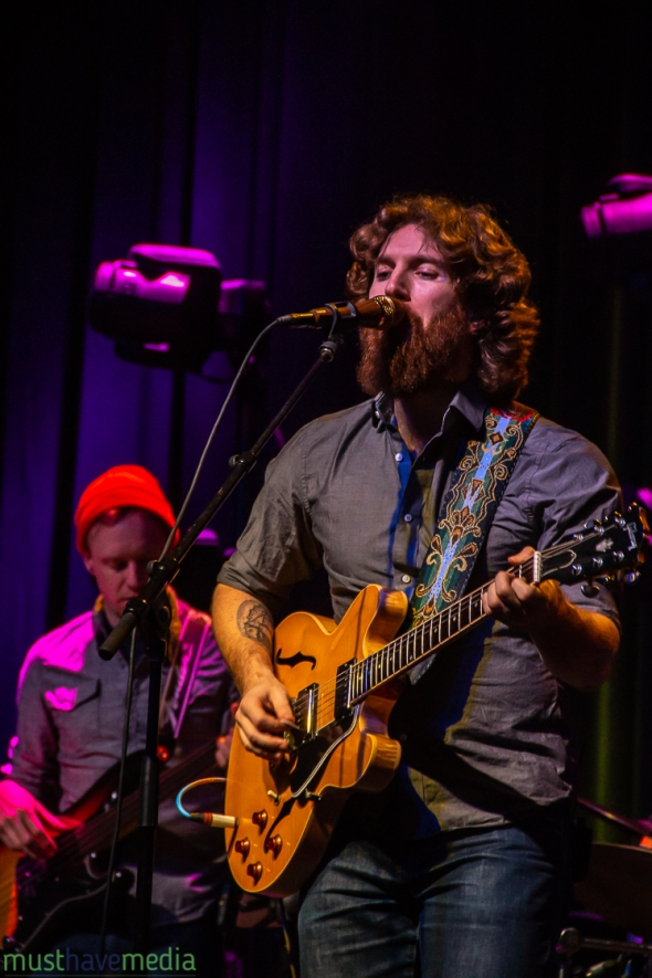 Midnight North at The Fillmore, by Joshua Huver