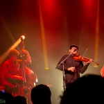 The Infamous Stringdusters at The Fillmore, by Joshua Huver