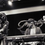 The Coffis Brothers at the Mystic Theater, by Carolyn McCoy