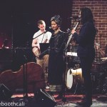 Daniel Riera Ensemble at The Back Room, by Ria Burman