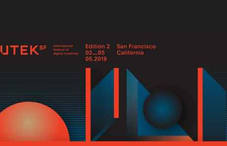 MUTEK to return to San Francisco this spring