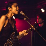Adia Victoria at Cafe Du Nord, by Ria Burman