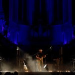 RY X at Grace Cathedral, by Jon Bauer