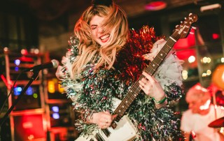 SXSW Day Three - Charly Bliss by Ian Young