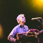 John Vanderslice at ther Rickshaw Stop, by Ian Young
