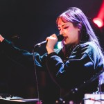 Kero Kero Bonito at the Great American Music Hall, by Ian Young