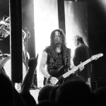 Queensrÿche at Slim's, by Carolyn McCoy