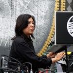CYRNAI at MUTEK.SF 2019 at The Midway, by Jon Bauer