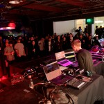 Nihar & Subset at MUTEK.SF 2019 at The Midway, by Jon Bauer