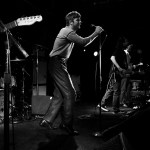 Fontaines D.C. at the Great American Music Hall, by William Wayland