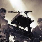MGMT at the Fox Theater, by Carolyn McCoy