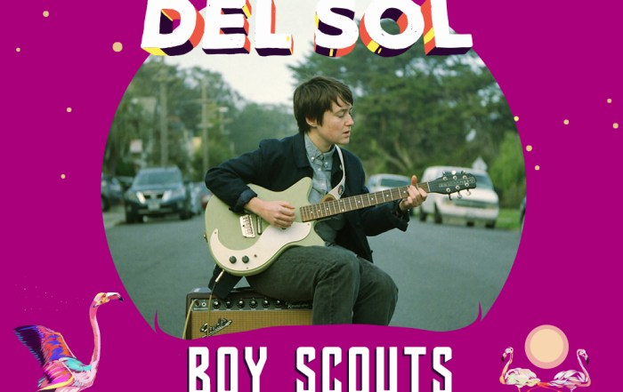 Boy Scouts graces US, Phono del Sol stages