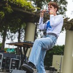 Porches at Phono del Sol 2019 by Ian Young