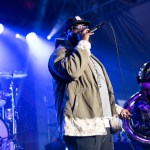 The Roots at Clusterfest 2019, by SarahJayn Kemp